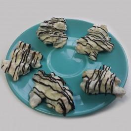 Kornfleks Çikolatalı Kurabiye 10