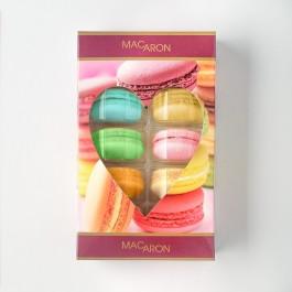 10'lu Paket Macaron
