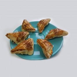 Peynirli Tuzlu Kurabiye 23