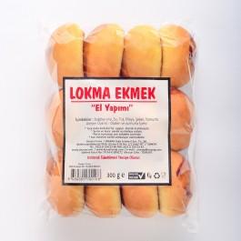 Lokma Ekmek